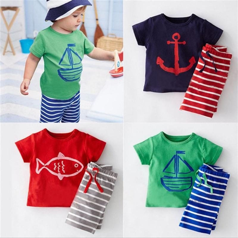 Baby Boy Clothes Online at Reasonable Prices in Australia