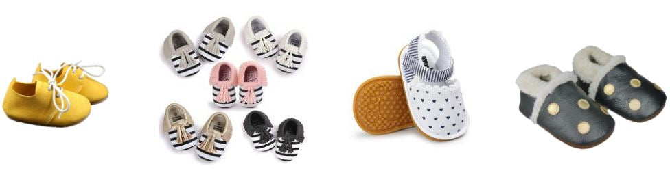 Top Online Store to Cater your Needs for Toddler Shoes Online