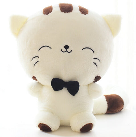 Cartoon Cat Doll - petitelapetite