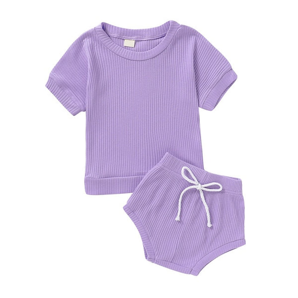 Moderna Cotton Outfit Set - 0 to 3 years - petitelapetite