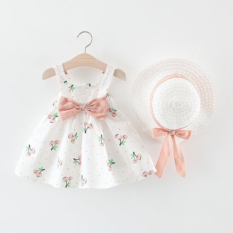 Cheryl Dress Set - petitelapetite