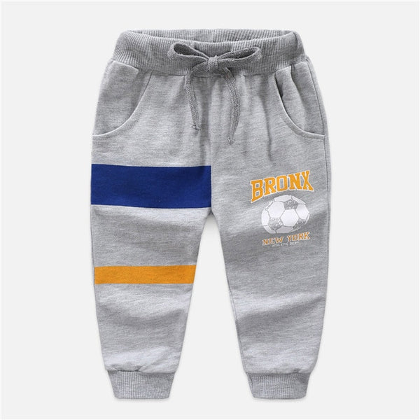 Assorted Design Boys SweatPants - ages 1 to 8 - petitelapetite