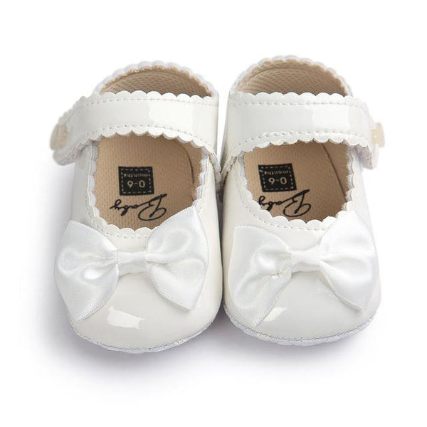 Pink Beauty Princess Shoes - petitelapetite