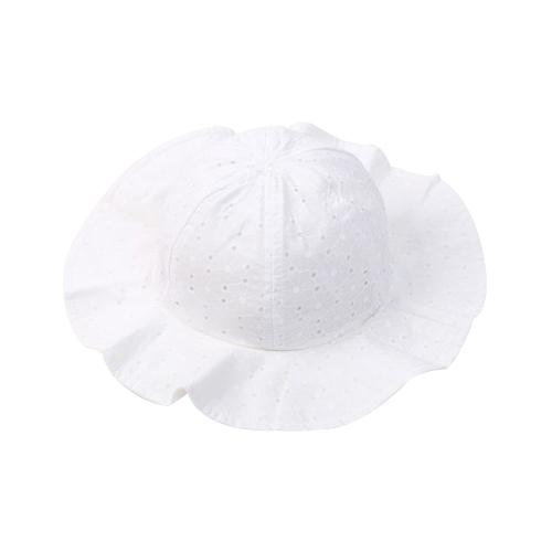 Summer Cotton Bucket Hat - petitelapetite