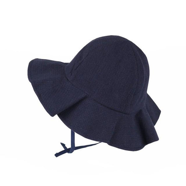 Summer Cotton Bucket Hat