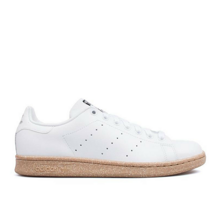 Adidas Stan Smith White Gum Sole