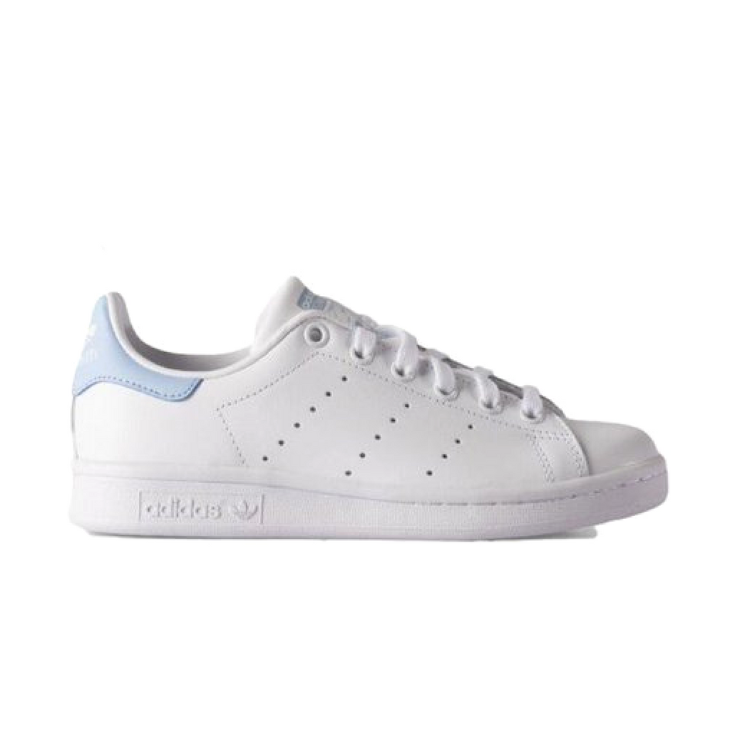 Adidas Stan Smith Baby Blue The Sneaker Lab