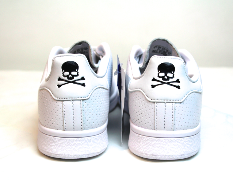 check out 008a4 24dd0 adidas Stan Smith X mastermind JAPAN