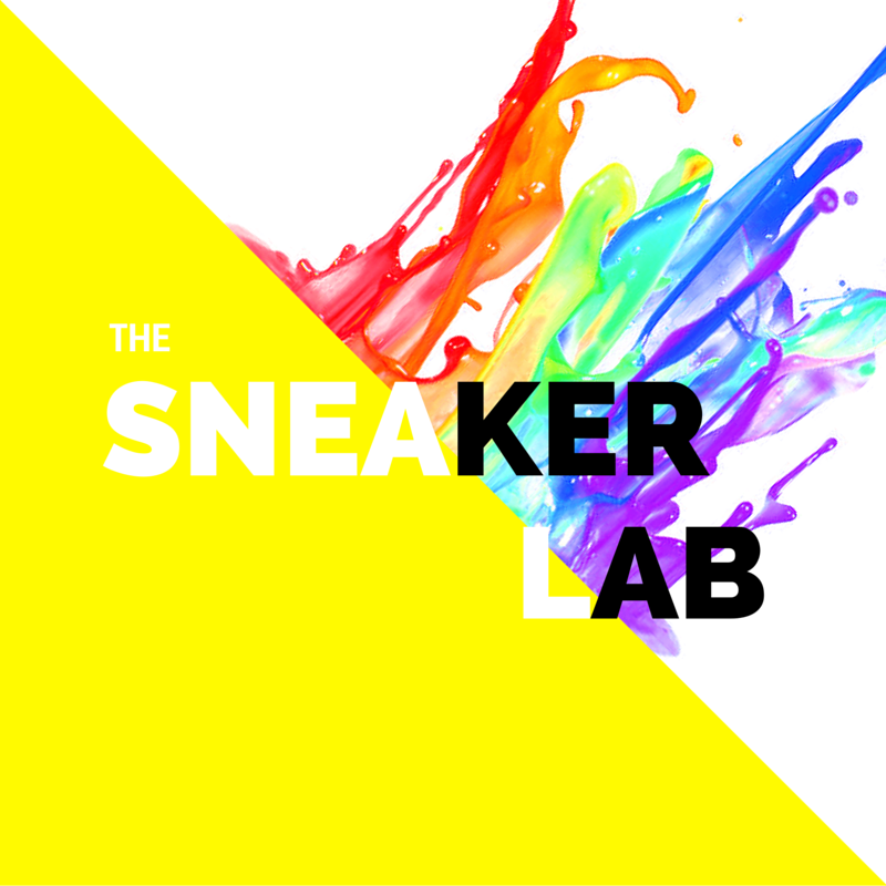 The Sneaker Lab