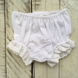 Girl's Diaper Cover