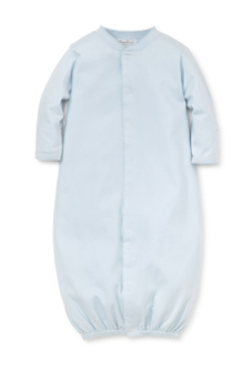 Kissy Kissy Blue Daygown