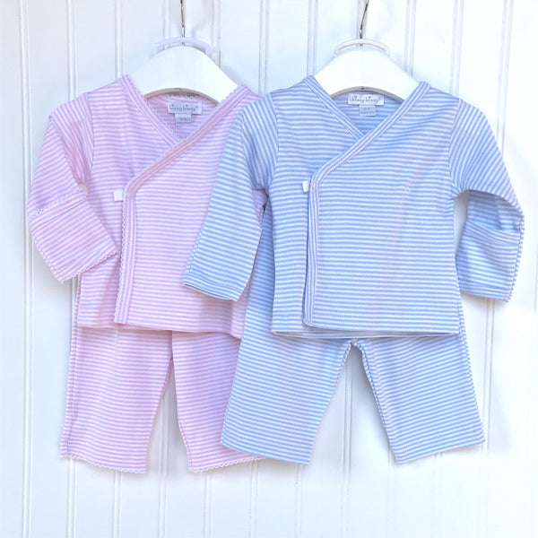 Kissy Kissy Girls Outfit - Stripe