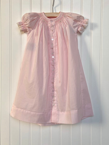 Dallas  Daygown in Pink