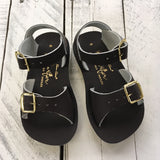 Salt-Water Surfer Sandals