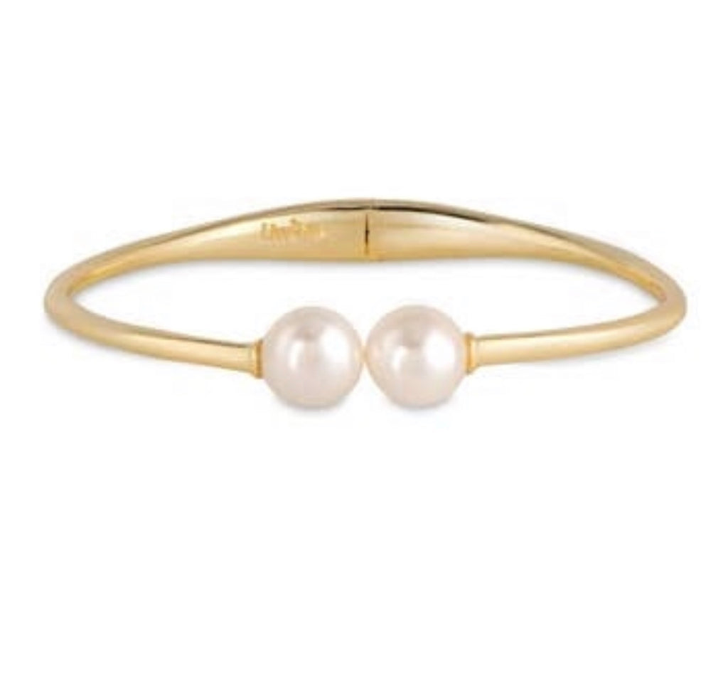 Lily Nily Freshwater Pearl Bangle