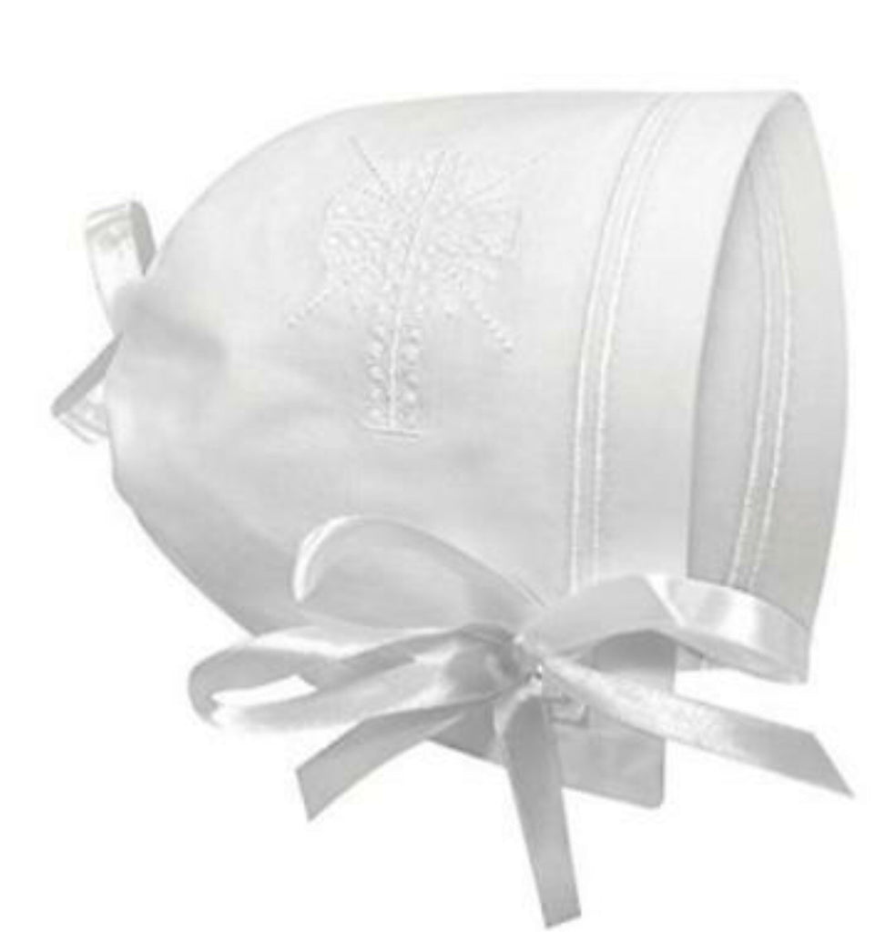 Keepsake Bonnet