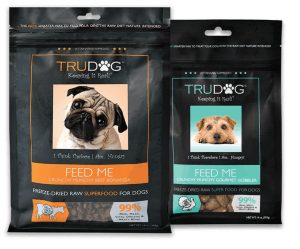 Feed Me Freeze Dried Dog Food