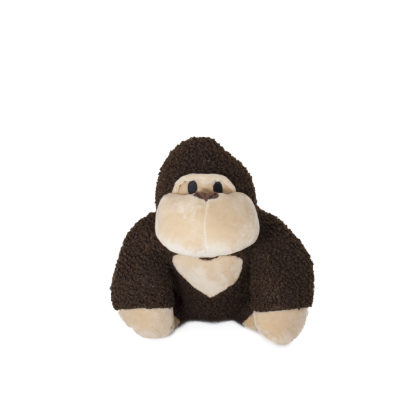 Izzy the Gorilla Stuffed Toy