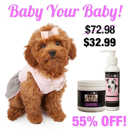 """Baby Your Baby"" Bundle"