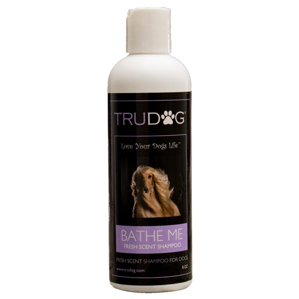 Bathe Me Refreshing Shampoo for Dogs- 8 oz.
