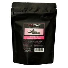 Treat Me Chicken Hearts Freeze Dried Treats for Cats- 1 oz