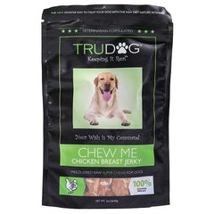 Chew Me Freeze Dried Chicken Breast Jerky Treats