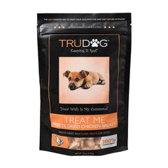 Treat Me Freeze Dried Chicken Breast Treats for Dogs- 1.8 oz.