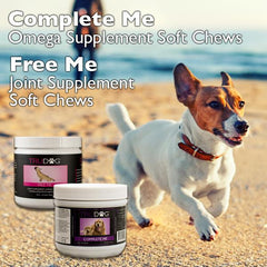 Complete Me and Free Me Special Subscription Bundle