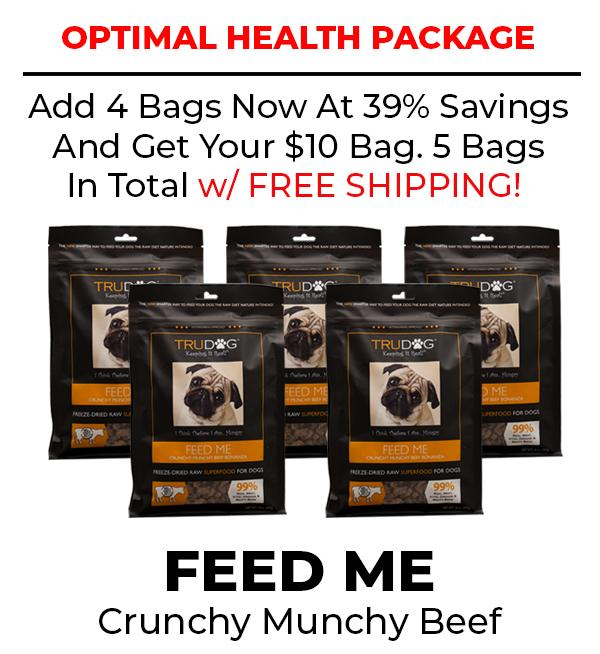 Feed Me Special - 5 Pack