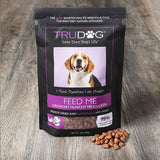 Feed Me Truducken Freeze-Dried Raw Superfood 14 oz