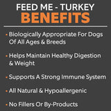 FEED ME Turkey - 14oz.