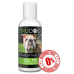 Gel Me - Doggy Dental Gel (Alcohol Free)