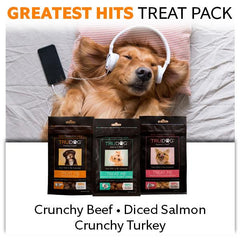 Greatest Hits Treat Pack