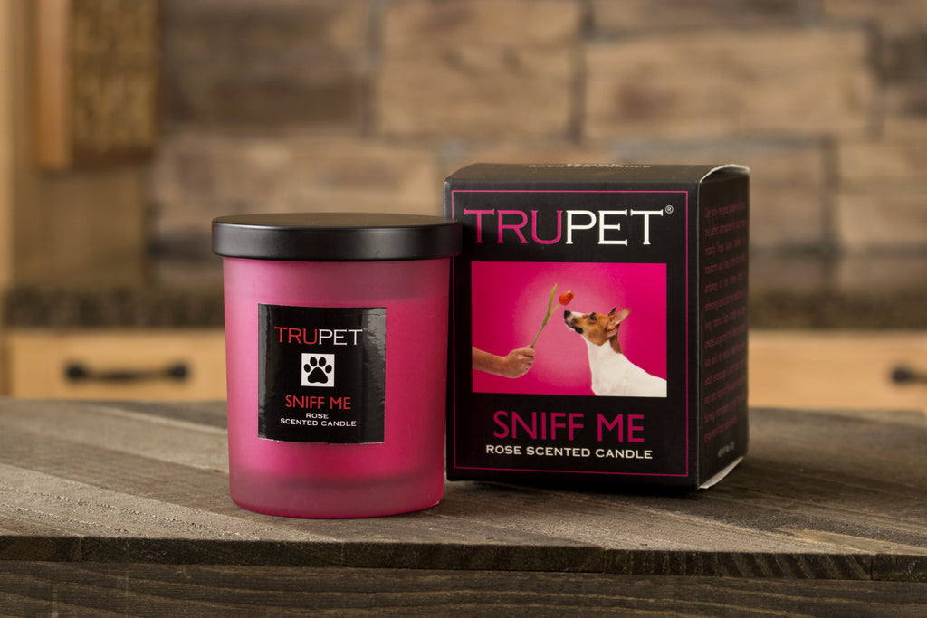 Sniff Me Candles - DAILY DEAL