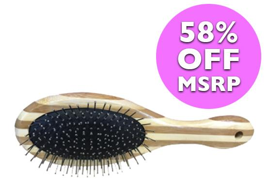 DAILY DEAL - Brush Me