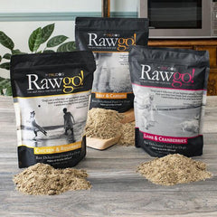 Rawgo Protein 3 Pack