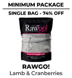 Rawgo Special - Single