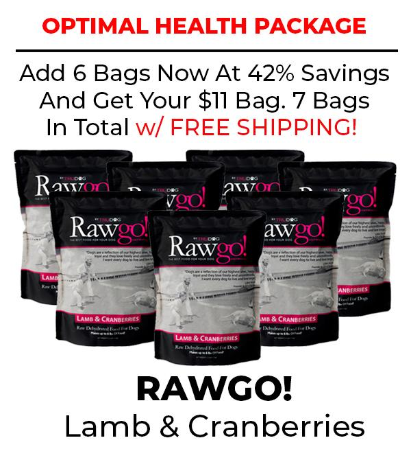 Rawgo Special - 7 Pack