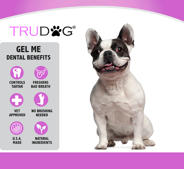 Gel Me - Doggy Dental Gel