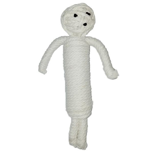 Rope Mummy toy