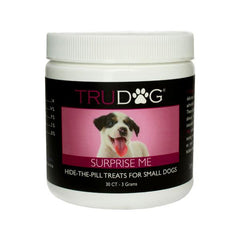 Surprise Me Pill Treats - Small Dogs