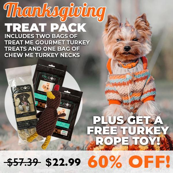 Thanksgiving Treat Pack
