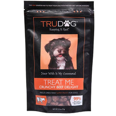 Treat Me Beef Treats 2.5 oz