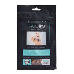 Treat Me Turkey Treats 2.5 oz