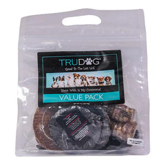 TruDog Treat Me Value Pack