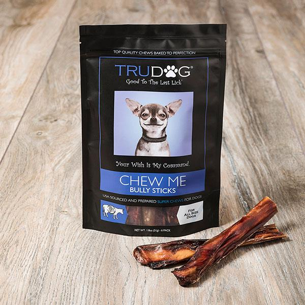 Daily Deal - Treat Me Bully Sticks- 6 count