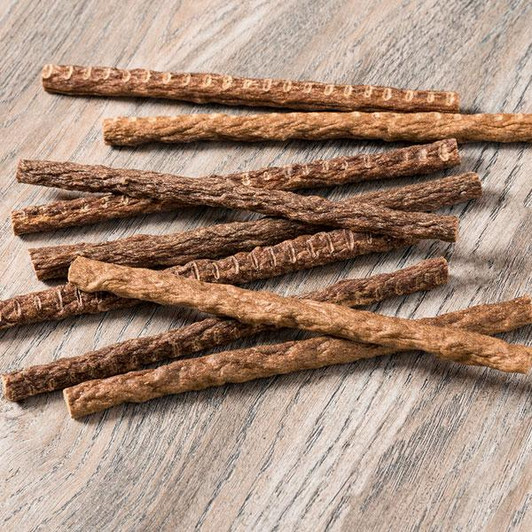 Treat Me Venison Sticks Recipe