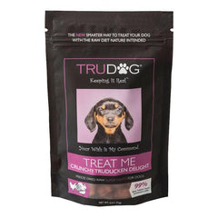 Truducken Treats 2.5oz