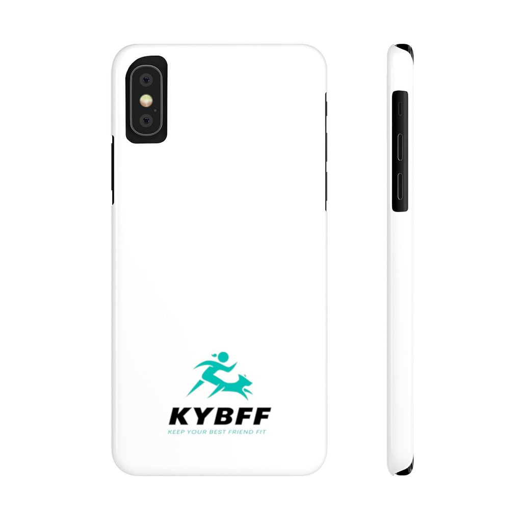 Keep Your Best Friend Fit Case Mate Slim Phone Cases