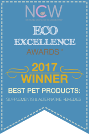 2017 Winner of Eco Excellence Awards